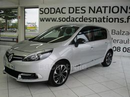 RENAULT SCENIC 3 iii (3) 1.6 dci 130 energy fap bose edition e6