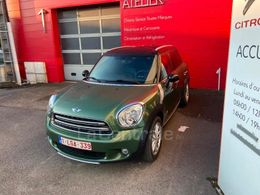 MINI COUNTRYMAN 19 600 €