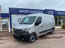 RENAULT MASTER 3 iii (3) fourgon tr grand confort f3500 l2h2 energy dci 180 8cv