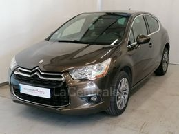 DS DS 4 1.6 bluehdi 120 s&s executive bv6