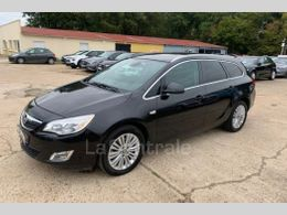 OPEL ASTRA 4 SPORTS TOURER iv sports tourer 1.7 cdti 125 fap connect pack