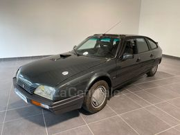 CITROEN CX 25 gti turbo