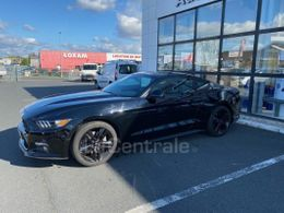 FORD MUSTANG 6 COUPE vi (2) fastback 2.3 ecoboost bv6