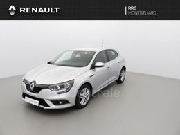 RENAULT MEGANE 4 iv 1.5 dci 110 energy business edc