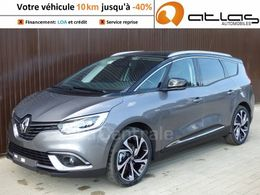 RENAULT GRAND SCENIC 4 iv 1.7 blue dci 120 bose intens 7pl + toit pano