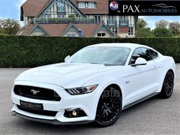 FORD MUSTANG 6 COUPE vi (2) fastback 5.0 v8 gt bv6