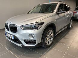 BMW X1 F48 30600€