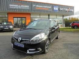 RENAULT GRAND SCENIC 3 iii (2) 1.2 tce 130 energy bose edition 7pl