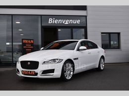 JAGUAR XF 2 ii 2.0d 180 business prestige awd auto