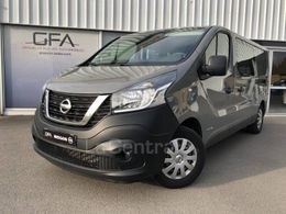 NISSAN NV300 fourgon cabine approfondie 1.6 dci s/s 145 optima l2h1 3.0t