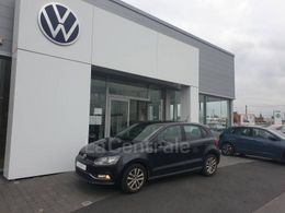 VOLKSWAGEN POLO 5 v (2) 1.2 tsi 90 bluemotion technology lounge 3p