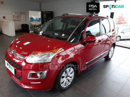 CITROEN C3 PICASSO (2) 1.6 vti 120 exclusive bmp6