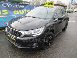 DS DS 4 CROSSBACK 1.6 bluehdi 120 s&s be chic bv6