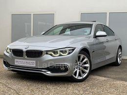 BMW SERIE 4 F36 GRAN COUPE 44880€