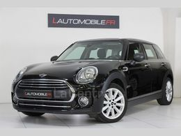 MINI MINI 3 CLUBMAN iii clubman one d 116 finition business bv6