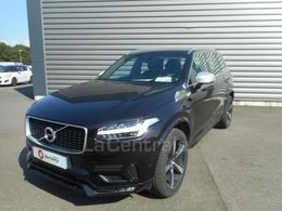 VOLVO XC90 (2E GENERATION) ii d4 r-design geartronic 8 5pl
