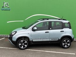 FIAT PANDA 3 iii 1.0 70 bsg s/s launch edition