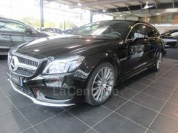 MERCEDES CLASSE CLS 2 ii (2) 220 d executive