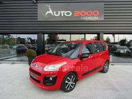 CITROEN C3 PICASSO (2) 1.6 hdi 90 fap business