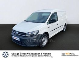 VOLKSWAGEN CADDY 4 FOURGON 20 110 €