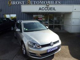 VOLKSWAGEN GOLF 7 SW vii sw 1.6 tdi 110 bluemotion technology confortline business dsg7