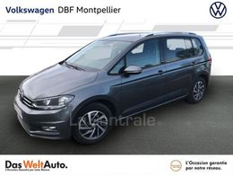 VOLKSWAGEN TOURAN 3 iii 2.0 tdi 150 bluemotion technology sound dsg6 7pl