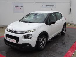 CITROEN C3 (3E GENERATION) iii 1.6 bluehdi 75 s&s feel business