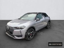 DS DS 3 CROSSBACK 33990€