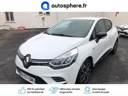RENAULT CLIO 4 iv (2) 1.5 dci 75 energy limited