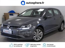 VOLKSWAGEN GOLF 7 vii (2) 1.6 tdi 115 confort business 5p