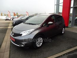 NISSAN NOTE 2 ii 1.5 dci 90 n-connecta family
