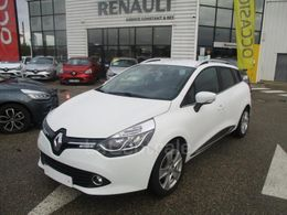 RENAULT CLIO 4 ESTATE iv estate 1.2 tce 120 intens edc eco2