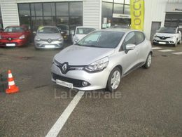 RENAULT CLIO 4 iv 1.5 dci 75 business eco2 95g
