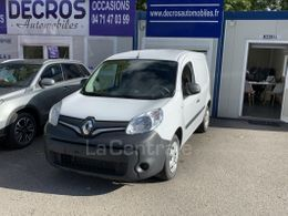 RENAULT KANGOO 2 EXPRESS ii grand confort blue dci 95