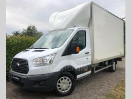 FORD tdci 130 caisse 20 m3 + 14991 ht