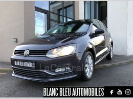 VOLKSWAGEN POLO 5 v (2) 1.4 tdi 105 bluemotion technology sportline 5p