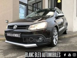 VOLKSWAGEN POLO 5 v cross polo 1.6 tdi 105 fap 5p