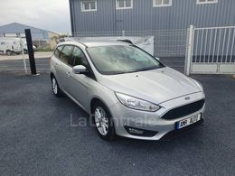 FORD FOCUS 3 SW iii (2) sw 1.0 ecoboost 125 s&s executive