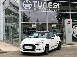 DS DS 3 (2) 1.2 puretech 110 s&s connected chic