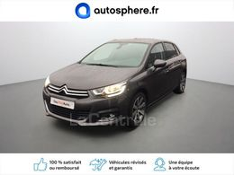 CITROEN C4 (2E GENERATION) ii (2) 1.2 puretech 130 s&s shine eat6