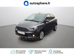 FORD KA+ 12 TI-VCT 85 ULTIMATE 5P