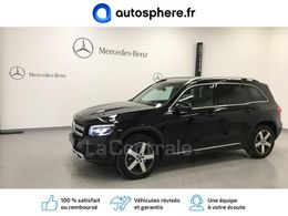 MERCEDES GLB 200 d progressive line launch edition