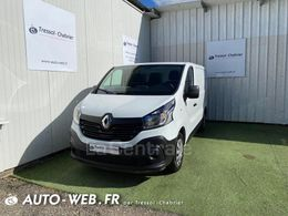 RENAULT fourgon fgn l1h1 1000 kg dci 125 energy e6 grand confort