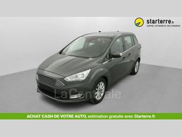 FORD GRAND C-MAX 2 ii (2) 1.5 tdci 120 s&s 7cv trend business powershift