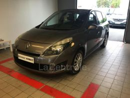 RENAULT GRAND SCENIC 3 iii 1.9 dci 130 expression 7pl