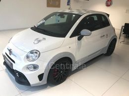 ABARTH 500 (2E GENERATION) 28 890 €