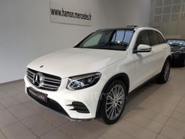 MERCEDES GLC 220 d sportline 4matic