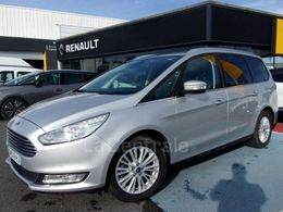 FORD GALAXY 3 iii 2.0 tdci 150 s&s titanium powershift