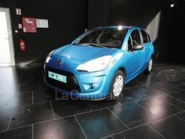CITROEN C3 (2E GENERATION) ii 1.4 73 attraction