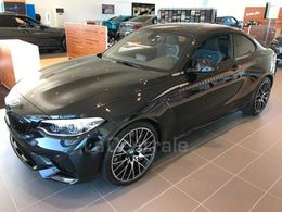 Photo d(une) BMW  F87 M2 30 COMPETITION DKG7 d'occasion sur Lacentrale.fr